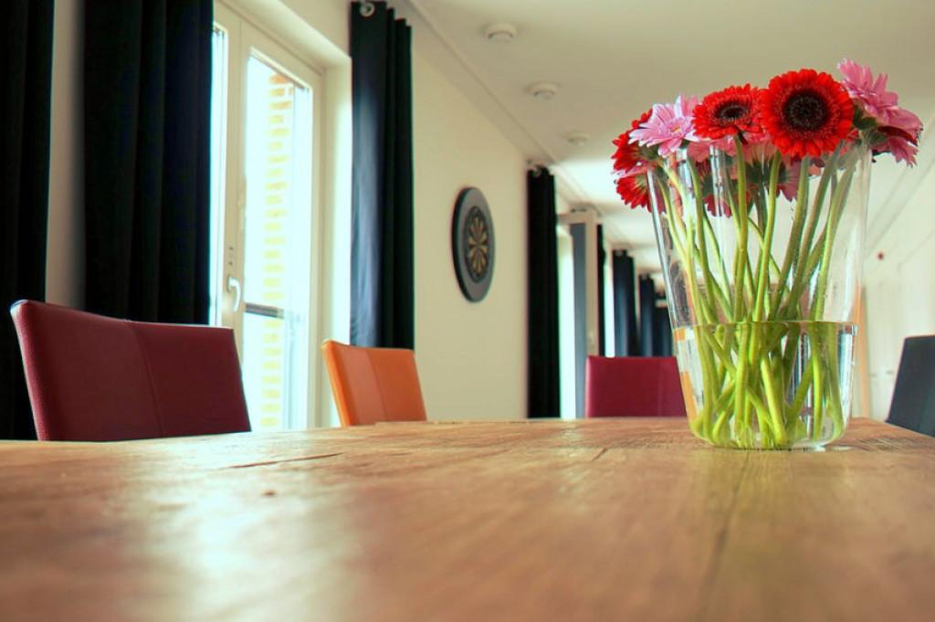 Pift din stue op med et nyt plankebord