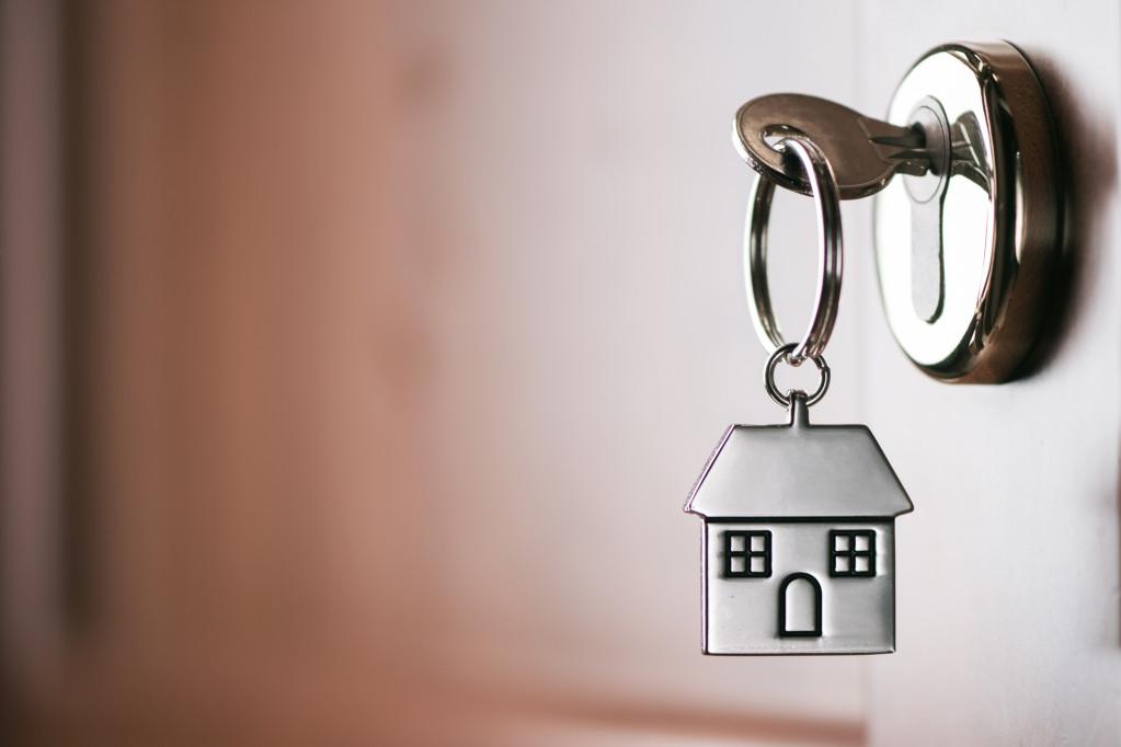 Få et sikkert boligkøb i hus