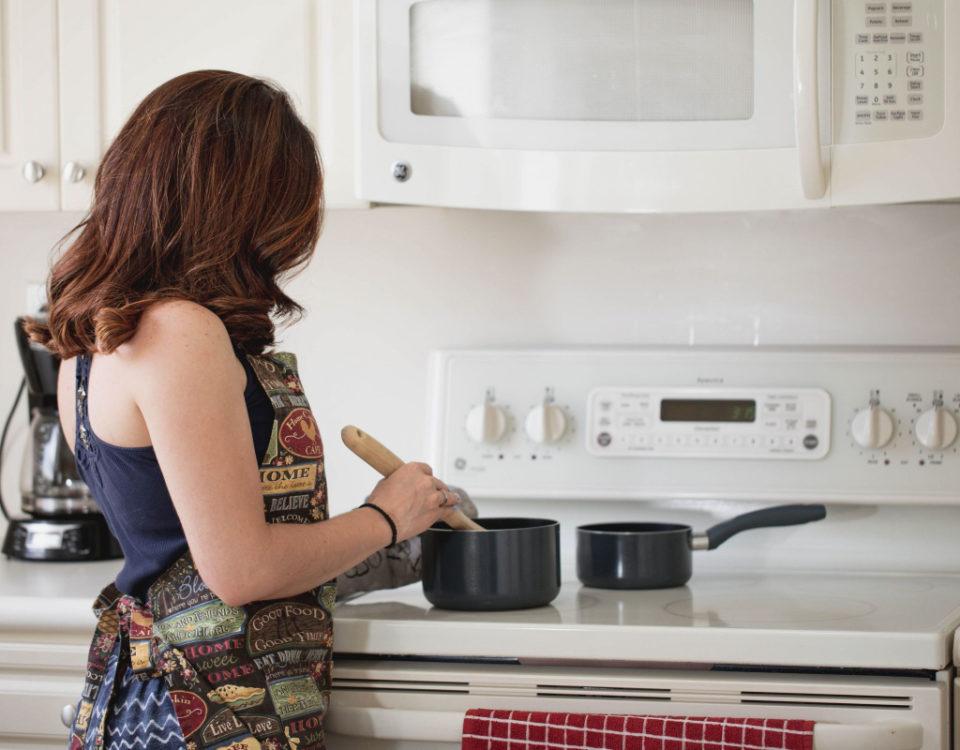 lettere madlavning