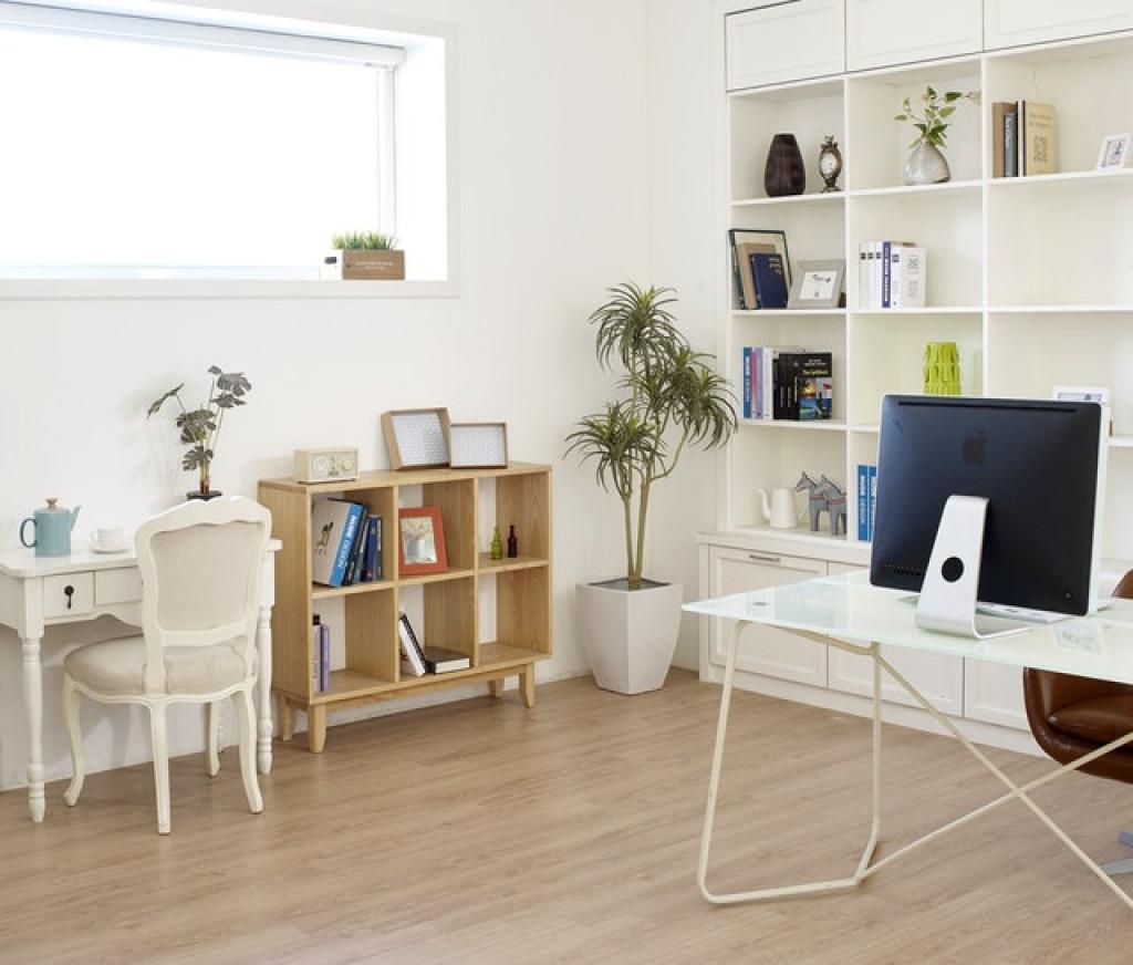 Få mere rummelighed i dit storbyværelse